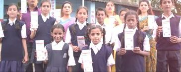 Centre looks at Aadhaar to track out of school children