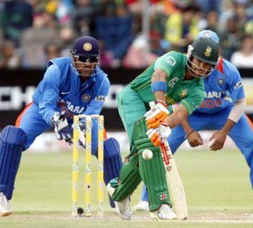 India SA