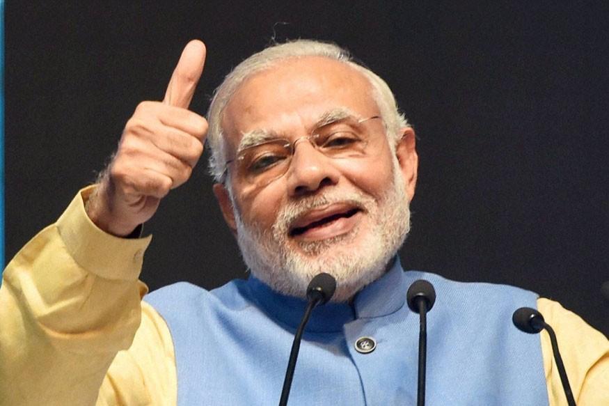 Insurgency in NE down: PM