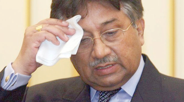 Musharraf treason case to be heard on March 8