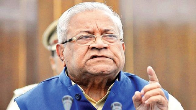 Nagaland in pathetic  condition: Governor