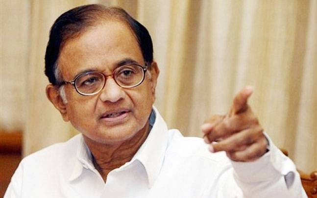 Protests will continue until CAA is kept in  abeyance, NRC abandoned: P Chidambaram