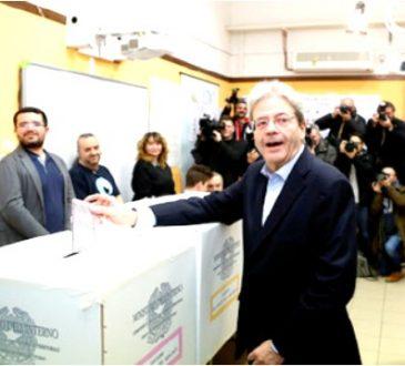 italy votes