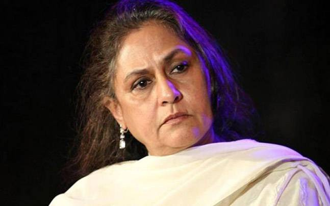 Jaya Bachchan could be richest MP in the country