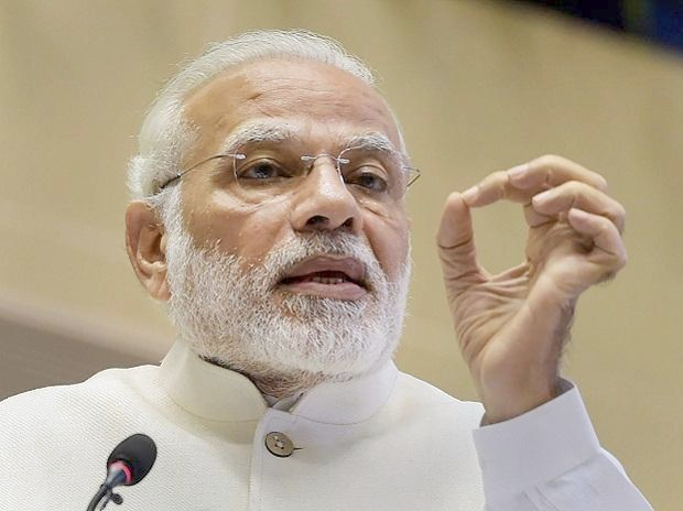 Centre working with states to ensure  farmers get declared MSP: PM Modi