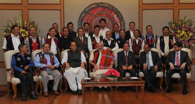 naga olitical issue nscn im