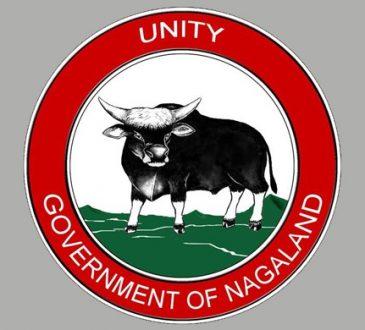 nagaland govt logo