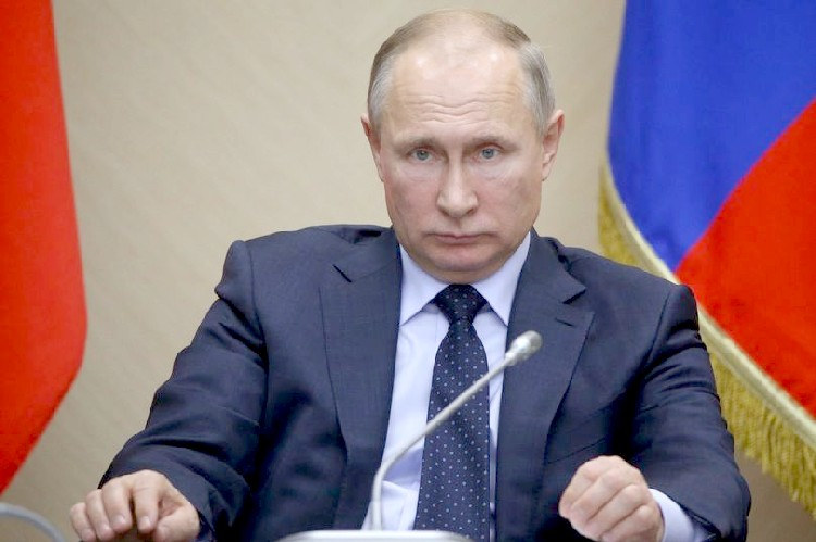 Putin's chilling warning: Russia's new nuclear weapons can attack anywhere in world