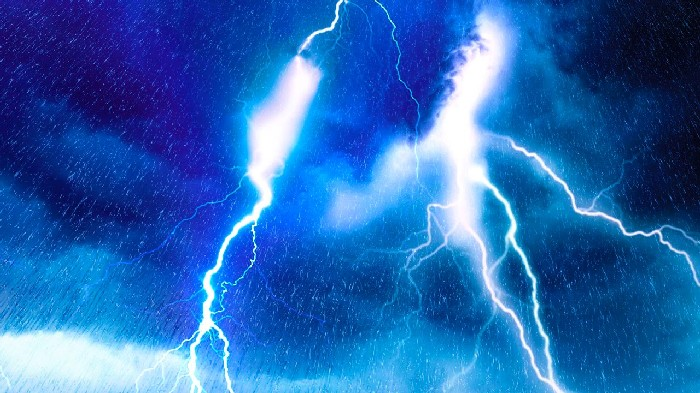 Rain, thundershowers likely  to lash State today
