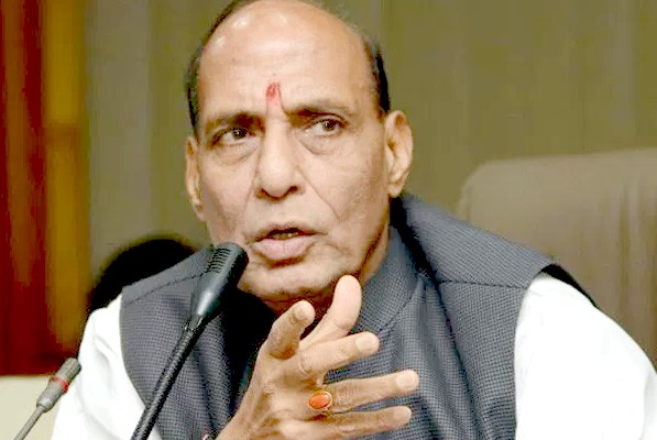 Rajnath to head BJP's LS manifesto committee, Jaitley to head publicity