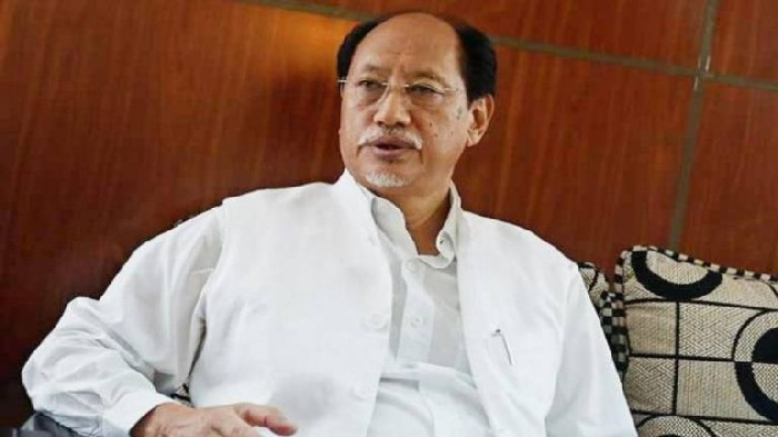 No deadline for signing Naga peace accord: Rio