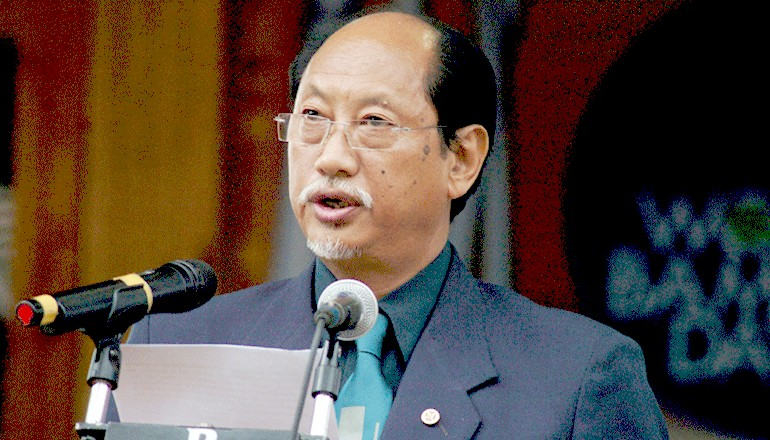 Rio says NE people be  exempted from ILP