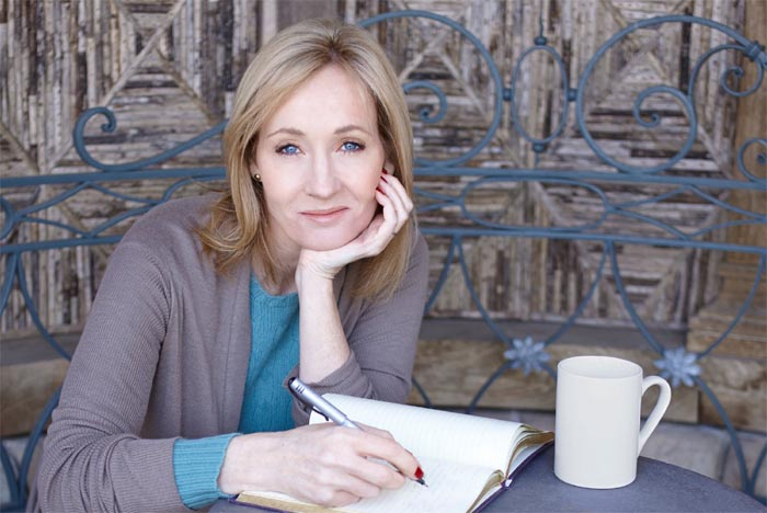 JK Rowling faces flak for transphobia again