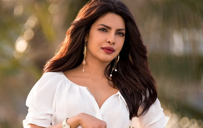 Priyanka Chopra to be first  female star to get share of profits