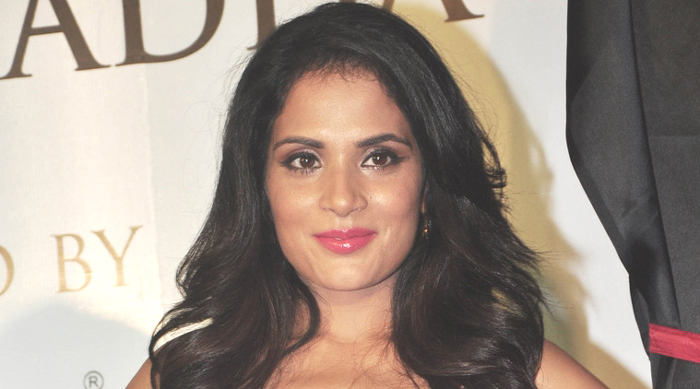 Absence of sex education turns boys and girls to pornography, says actress Richa Chadha