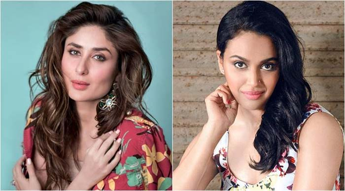 Kareena Kapoor trolled, Swara Bhasker comes to her rescue