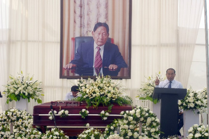 Thousands of mourners pay homage to late Yashitsungba