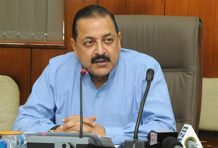 NE undergoing 'revolutionary transformation': Jitendra Singh