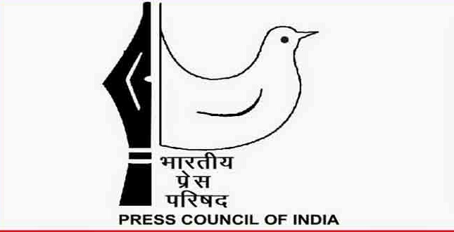 PCI rejects World Press Freedom Index