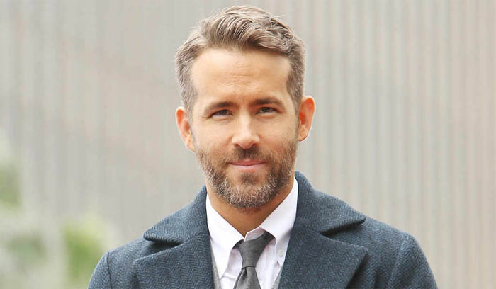 Ryan Reynolds wants to explore Deadpool's bisexuality