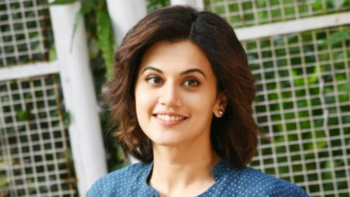 Taapsee copy