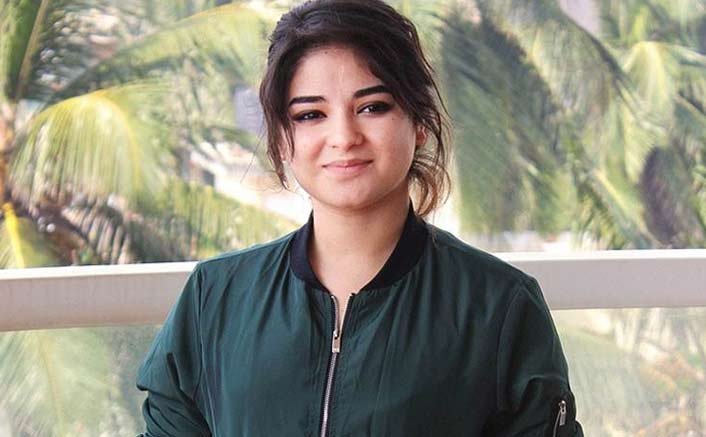 Taslima Nasreen on Zaira Wasim quitting films due to religion: What a moronic decision