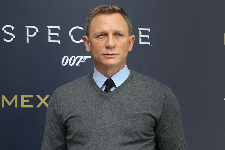 Daniel Craig confirms No Time to Die is his final James Bond film: 'It's done'