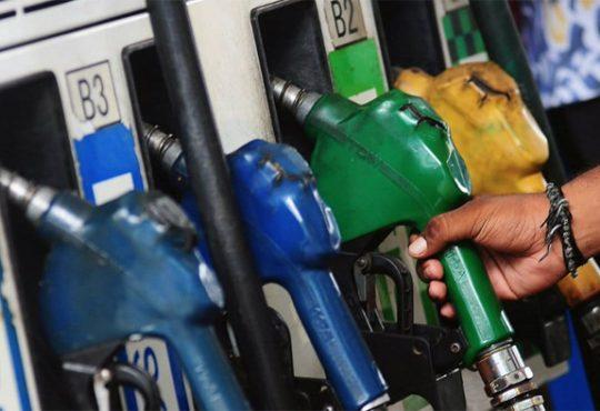 petrol dealers
