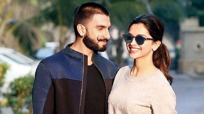 Deepika Padukone: Ranveer is comfortable with my success