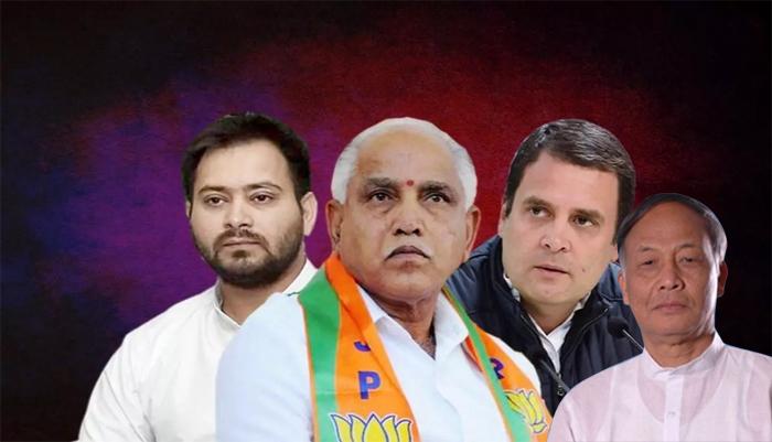 Congress, RJD for Karna model in Goa, Manipur and Bihar