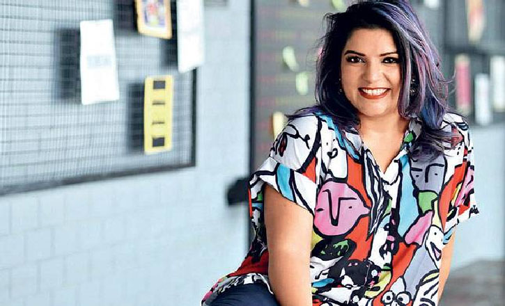 Comedian Aditi Mittal calls out Rishi Kapoor for abusive behaviour online
