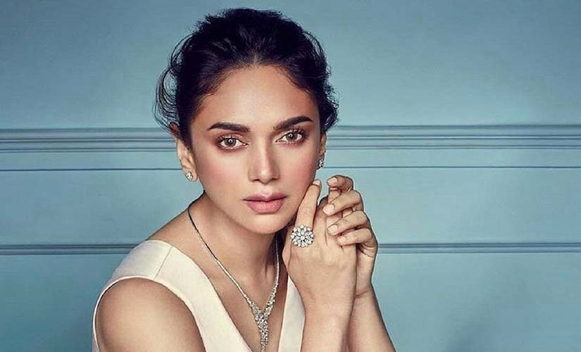 Aditi Rao Hydari says she has lost foreign films as the makers felt she doesn't look 'conventional Indian'