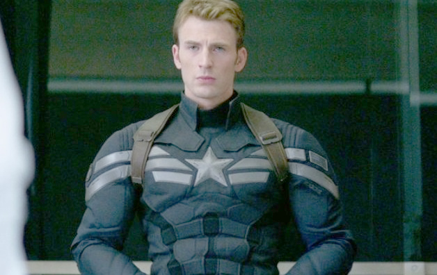 Chris Evans on becoming Captain America: Was so scared, went to therapy