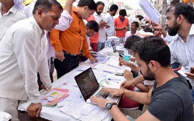 As Assam NRC data goes offline, Oppn doubtful of 'malafide act'