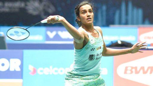 PV Sindhu beats
