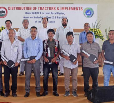 Tractor beneficiaries