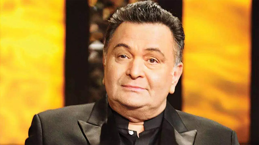 Rishi Kapoor is cancer-free, confirms brother Randhir Kapoor