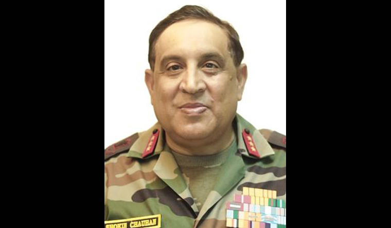 Lt Gen Chauhan to be new CFMG Chairman