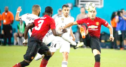 Manchester United hold