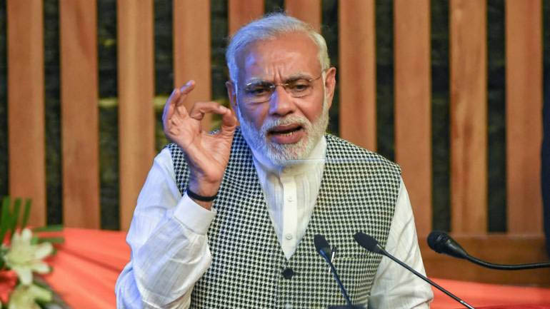 India committed to working with  BIMSTEC member countries: PM