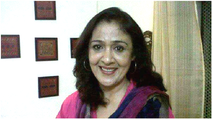 English Vinglish actor Sujata Kumar passes away