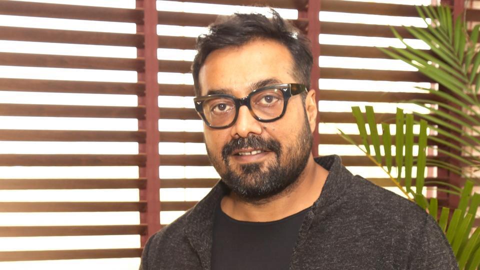 An artiste should be socially conscious: Filmmaker Anurag Kashyap