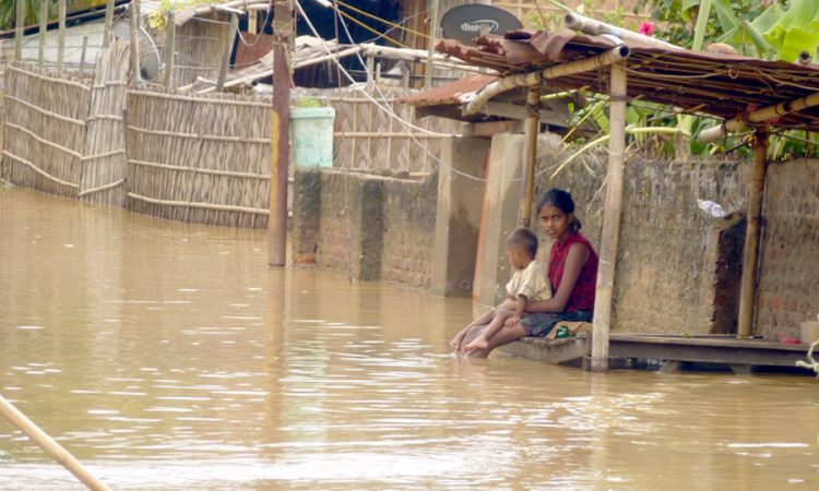 dimapur flood