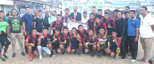 Khriekesa FC