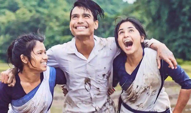 Rima Das movie
