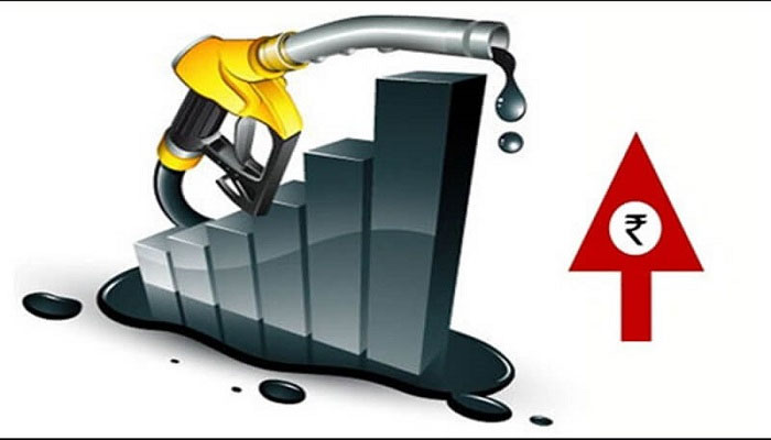 Petrol, diesel prices at highest ever levels on rupee woes