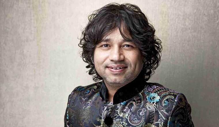 Another singer accuses Kailash Kher of sexual harassment