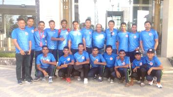 Nagaland defeats Sikkim
