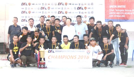 P. Vizheto FC