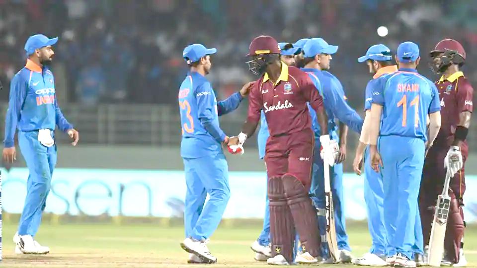 Thrilling second ODI